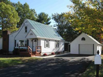 Queensbury NY Single Family Home New: $174,900