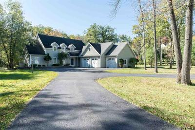 Voorheesville Single Family Home For Sale: 131 Swift Rd