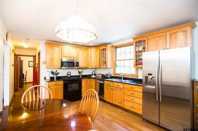 Guilderland Single Family Home For Sale: 16 Friar Tuck Rd