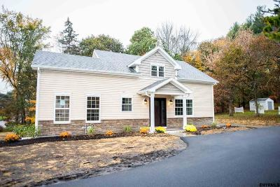 Colonie Single Family Home For Sale: 30 Swatling Rd