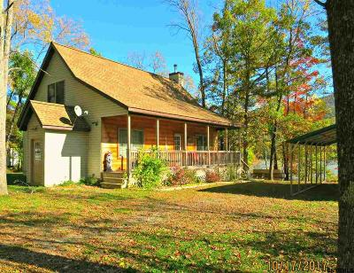 Single Family Home For Sale: 293 South Bay Rd