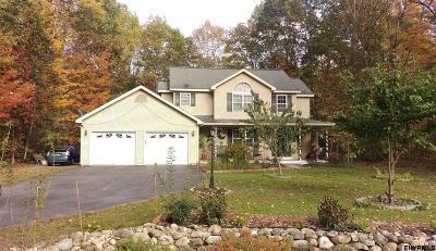 Wilton Single Family Home For Sale: 14 White Birch La