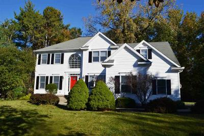Clifton Park Single Family Home For Sale: 5 Primer Ct