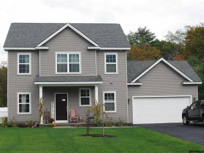 Moreau NY Single Family Home For Sale: $312,900
