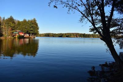 Single Family Home For Sale: 152 Kirchen Grove Rd