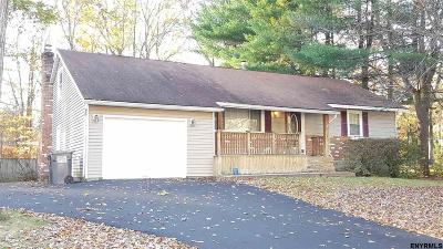 Saratoga Springs Single Family Home For Sale: 79 Hathorn Blvd