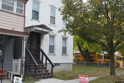 Troy Two Family Home For Sale: 850 5th Av