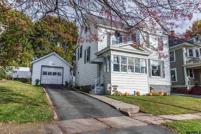 Johnstown Single Family Home For Sale: 208 S Market St