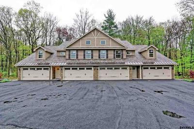 Rotterdam Single Family Home For Sale: 112 Homestead Ct