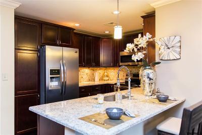 Glens Falls Single Family Home For Sale: 93-106 Maple St