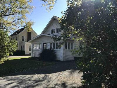 Guilderland Two Family Home Back On Market: 424 Route 146