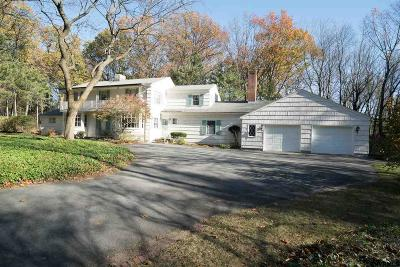 Colonie Single Family Home For Sale: 33 Colonial Green