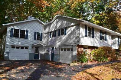 Clifton Park Single Family Home Back On Market: 24 Linden Ct