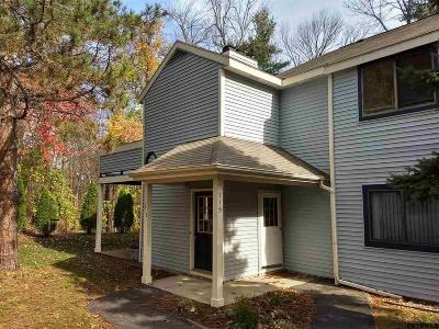 Clifton Park Single Family Home For Sale: 215 Yorktown Dr