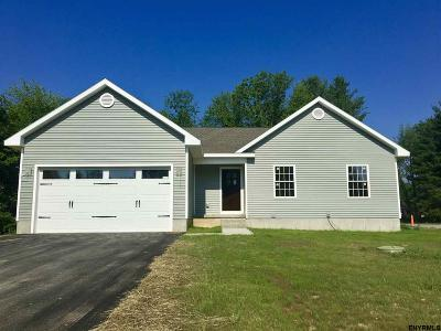 Stillwater Single Family Home For Sale: 1 Newland Rd