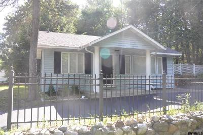 Colonie Rental For Rent: 185 Old Niskayuna Rd