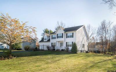 Wilton Single Family Home For Sale: 9 Tawny Terr