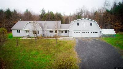 Single Family Home Sold: 907 Route 146