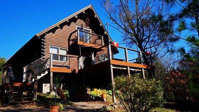 Single Family Home For Sale: 141 Appalachian Dr