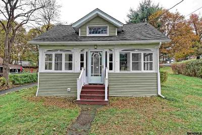 North Greenbush Single Family Home For Sale: 347 Whiteview Rd