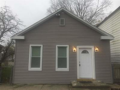 Troy Single Family Home For Sale: 785 6th Av