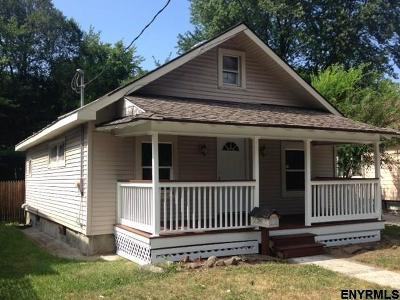 Rotterdam Single Family Home For Sale: 2847 Broadway