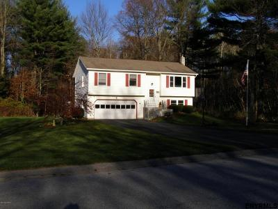 Wilton Single Family Home New: 5 Moonglow Rd