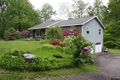 Columbia County Single Family Home New: 40 Birch Rd