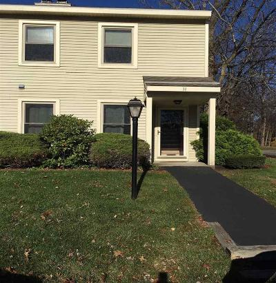 Clifton Park Single Family Home For Sale: 11 Putnam Ct