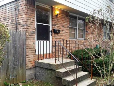 Albany Single Family Home For Sale: 734 South Pearl St