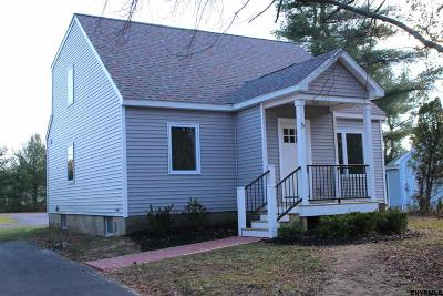Guilderland Single Family Home New: 5 Camp Ter