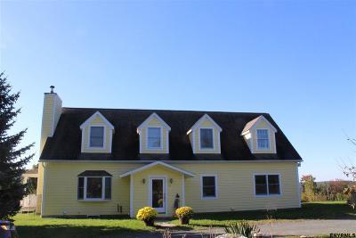 Columbia County Single Family Home For Sale: 15 Cody La