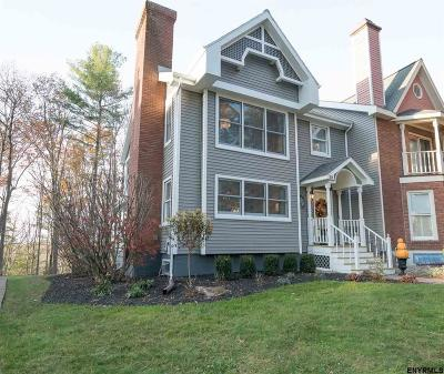 Saratoga Springs Single Family Home New: 38 Sicada St