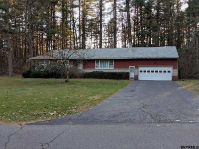 Guilderland Single Family Home New: 2 Pine Ridge Dr