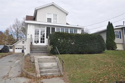 Albany NY Two Family Home New: $189,900