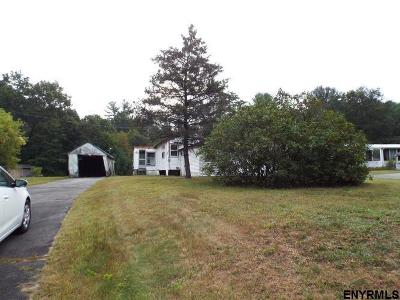 Wilton Single Family Home For Sale: 249 Edie Rd