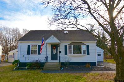 Colonie Single Family Home New: 11 Old Myers Dr