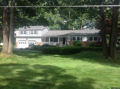 Ballston, Ballston Spa, Malta, Clifton Park Single Family Home New: 14 Hearthside Dr
