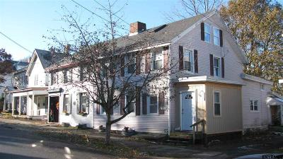 Johnstown Single Family Home For Sale: 105 South Market St