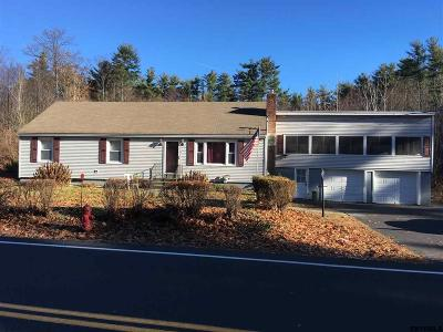 Clifton Park Single Family Home Back On Market: 633 Bruno Rd
