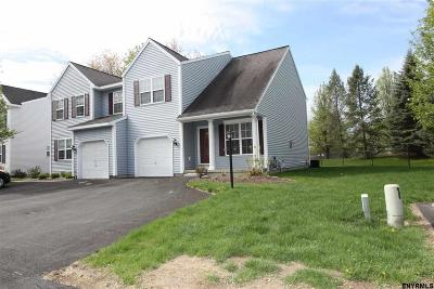 Schenectady County Rental For Rent: 12 Bunker La