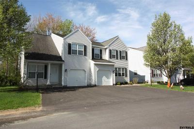 Schenectady County Rental For Rent: 4 Bunker La