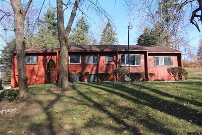 Guilderland Single Family Home For Sale: 29 West Dillenbeck Dr