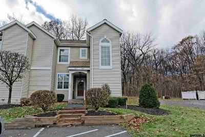 Clifton Park Single Family Home For Sale: 5205 Forest Pointe Dr South