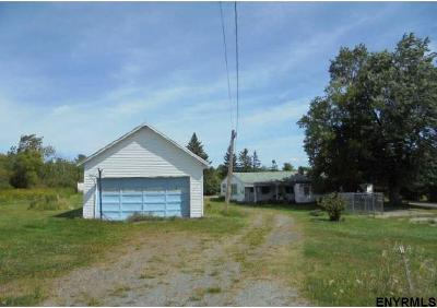 Rensselaer Single Family Home For Sale: 728 County Route 351