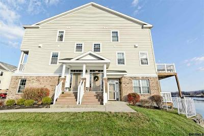 Cohoes Single Family Home For Sale: 4202 Admirals Walk Dr