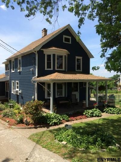 Claverack Single Family Home For Sale: 305 State Route 9h
