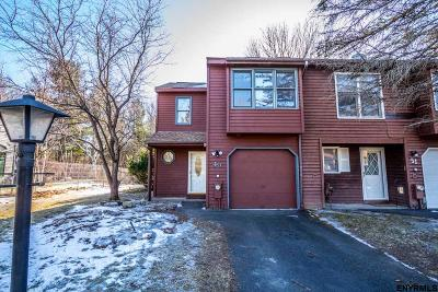 Clifton Park Single Family Home For Sale: 49 Westchester Dr