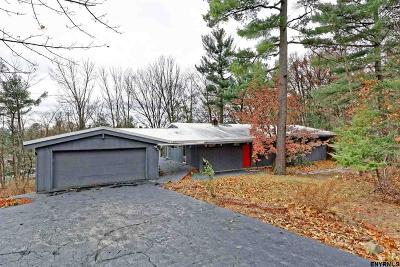 Single Family Home Pend (Under Cntr): 18 Pollock Rd