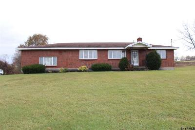 Amsterdam NY Single Family Home For Sale: $210,900